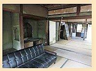 亡き父の別荘の遺品整理と不用品処分の施工後