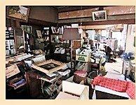 亡き父の別荘の遺品整理と不用品処分の施工前