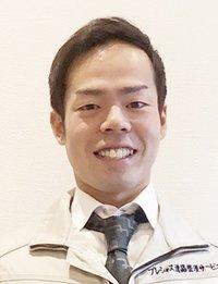代表:中村 雄輔 (なかむら ゆうすけ)