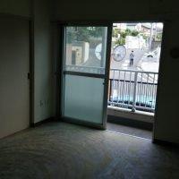 横浜市内での生前整理・遺品整理の施工後
