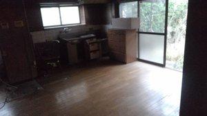 【209000円】戸建て5部屋分の片付けと買取対応の施工後