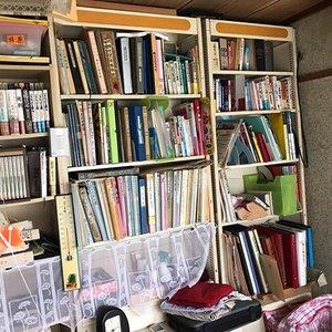 京都府での特殊清掃・遺品整理のご依頼の施工前