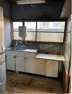 【一軒家】施設入居前の生前整理の事例写真2の施工後