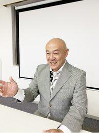 代表取締役 田村竜之