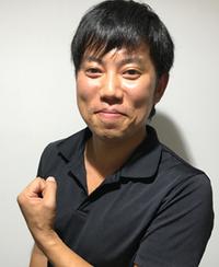 山中宏輝(見積もり・作業担当、遺品整理士)