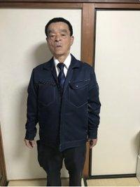 代表:佐武 俊造