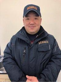 代表取締役:林 聖崇