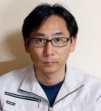 代表 伊藤賢(いとうさとし)