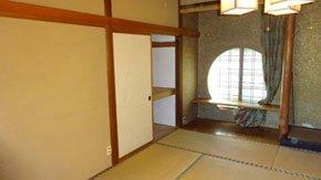 【5DK】新潟市西区での遺品整理の施工後