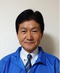 代表取締役:鈴木 悦男
