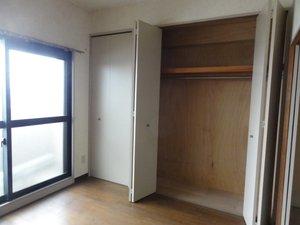 【2LDK】賃貸マンションの施工後