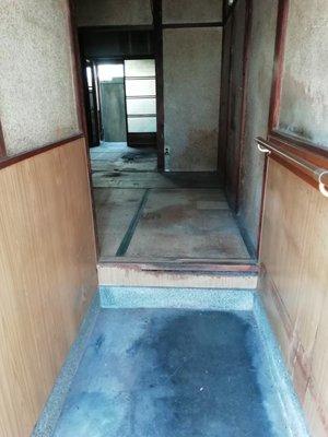 【3LDK】一軒家の遺品整理:235000円の施工後