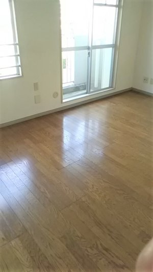 【2LDK】マンションの整理と買取:120,000円の施工後