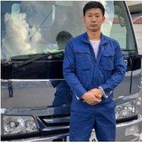 代表:河田 博志