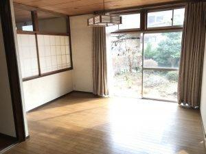 ご遺品整理:栃木県宇都宮市の施工後