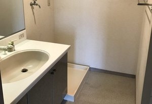 渋谷区の生前整理:老人ホーム入居に伴う家財整理の施工後