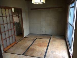 桶川市のご遺品整理:家財が多くて手が付けられない現場でもお任せください。の施工後
