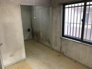 千葉市中央区のご遺品整理:見積もり後の即日作業もご相談ください。の施工後
