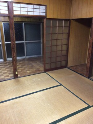 【3DK】市営団地3階:145000円の施工後
