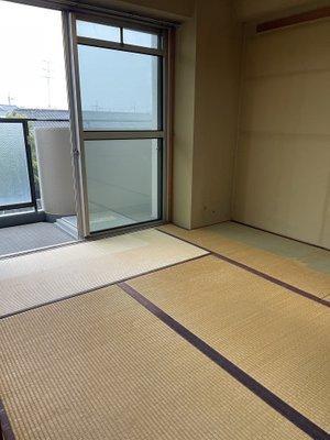 【3LDK】マンションの家財道具の撤去:170,000円の施工後