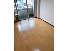 埼玉県草加市のマンションの施工後