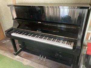 ピアノや大型家具などなんでもご相談ください。の施工前