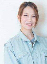 マネージャー:栗本 由樹子【介護福祉士】