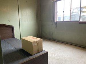 空き家整理の施工後