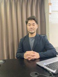 代表取締役 川崎 研作