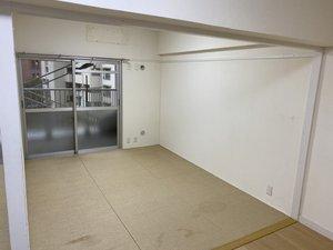 【4LDK】介護施設入居に伴う家財整理とお引っ越し:作業1.5日の施工後