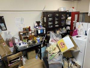 【4LDK】介護施設入居に伴う家財整理とお引っ越し:作業1.5日の施工前