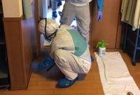 男女問わずスタッフ従事・特殊清掃のプロ・遺品整理の仕分けの熟練者