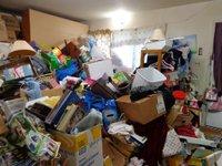 特殊清掃、わけありなお片づけ、ゴミ屋敷清掃もおまかせください。