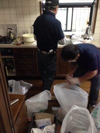 お困りごとがある場合は遺品整理士と特殊清掃士が在籍している当社まで!