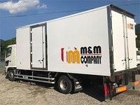 株式会社M&M(エムアンドエム)
