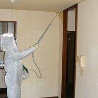 年中無休24時間体制で特殊清掃にも対応いたします。