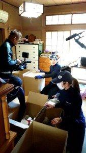 日本テレビ「世界一受けたい授業」でご紹介されました。