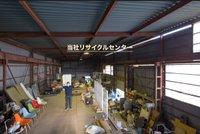 整理、買取、回収、供養から不動産処分、解体まで全て一元化できます。