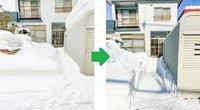 除雪、塗装、板金、家屋解体なども承ります。