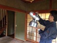 特殊清掃&消臭にも対応可能