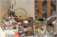 生前整理やゴミ屋敷清掃も対応しております。