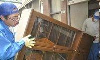 廃棄物処理を通じて社会貢献し、市民サービスとして遺品整理を行っています。