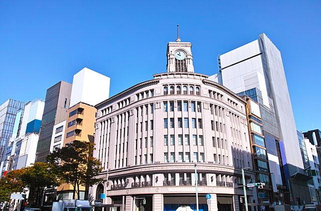 東京都中央区の遺品整理の特徴