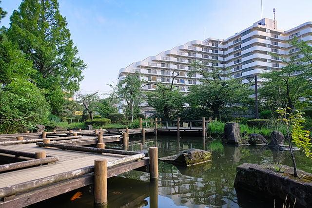 東京都中野区の遺品整理の特徴