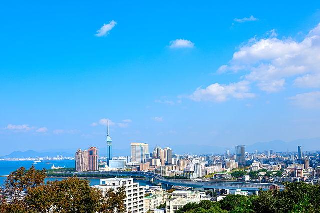 福岡県福岡市の遺品整理の特徴