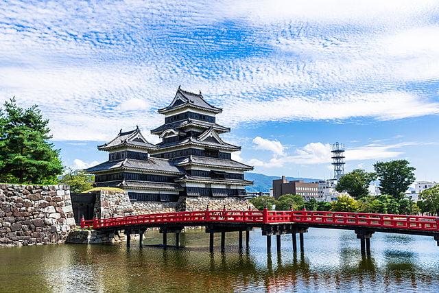長野県の遺品整理の特徴