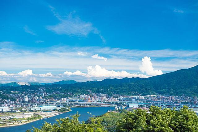 福岡県北九州市の遺品整理の特徴