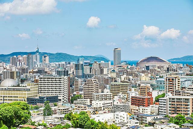 福岡県の遺品整理の特徴