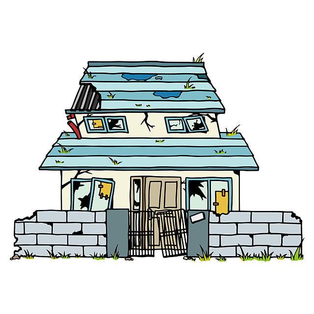 全国の空き家片付けの特徴