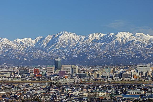 富山県富山市の遺品整理の特徴